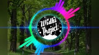 Gambar cover (ROJ DJ™) DJ PANDA • Hesty Klepek Klepek - Cinta Pertama