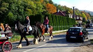 Hubertus Borinka - End Of Riding Season 19.10. 2019