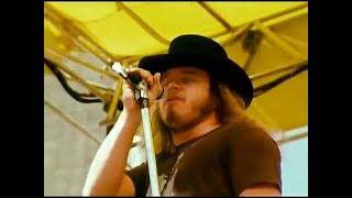 Lynyrd Skynyrd - Sweet Home Alabama Recorded Live: 7/2/1977 - Oakla...