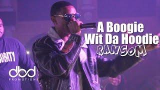 A Boogie Wit da Hoodie Ransom (LIVE)