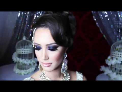 PAKISTANI / INDIAN bridal makeup