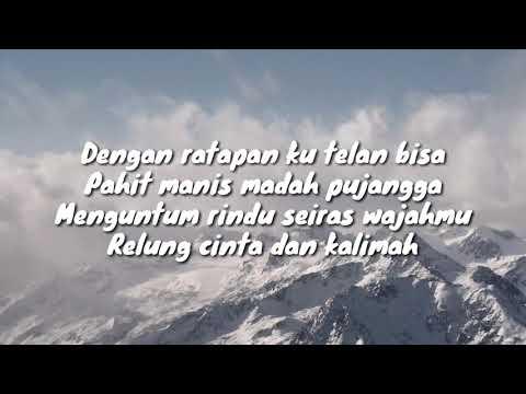 (Lirik) Cinta Dan Kalimah - Saleem
