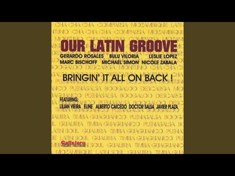 Boricua's Groove