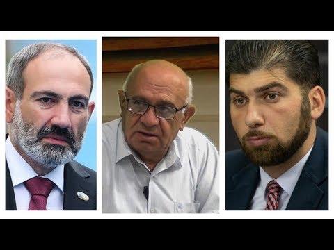Փաշինյանին մեկուսացնելու քաղաքականություն է վարվում. Լեւոն Շիրինյան