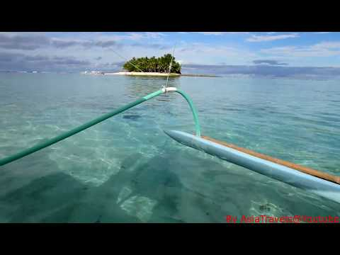 Siargao Islands Philippines: Jewel in the Pacific