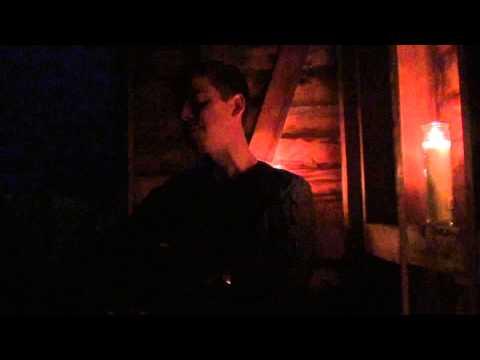 LIVE SESSIONS | Josh Moreau - In The Dark