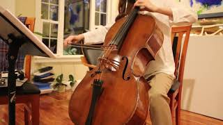 Game of Thrones (Cello Cover)