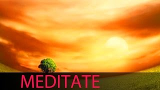 Motivating Positive Energy: 6 Hour Relaxing Meditation Music for Deep Relaxation, Yoga, Peace ☯038