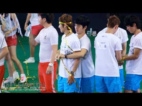 120809 Samsung GalaxyS3 Idol Big Match - Joon (MBLAQ)
