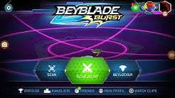 Beyblade Burst deutsch fight,