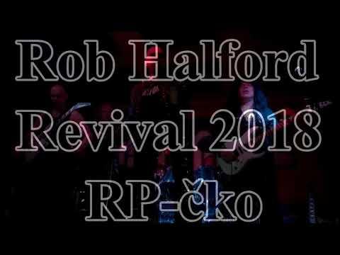 Halford Revival - Into The Pit (Live in Rock Pub Liberec) 10.3. 2018