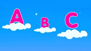 ABC Song for Children and Babies | Music to Learn Letters