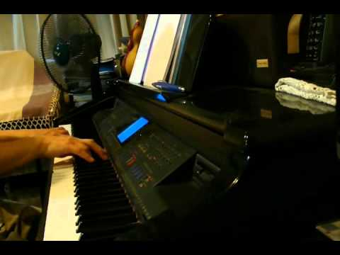ของขวัญ (Piano Covered by Kimkhung)
