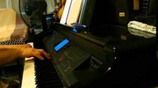 ของขวัญ (Piano Covered by Kimkhung)