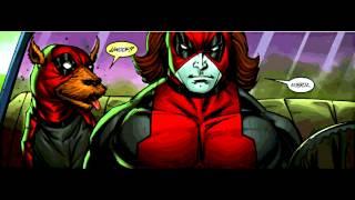 Deadpool corps (8)17)(Esp)