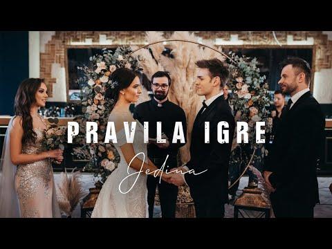 Смотреть клип Pravila Igre - Jedina