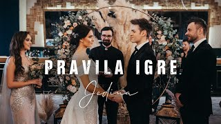 PRAVILA IGRE - JEDINA (Official Video)