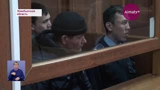 Изнасилование в школьном туалете: подсудимому вынесли приговор в Таразе (24.01.20)