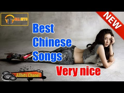 Top Chinese Songs 2018: Best Chinese Music Playlist (Mandarin Chinese Song 2018) # 16