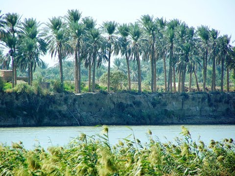 Wasit Province - Iraq