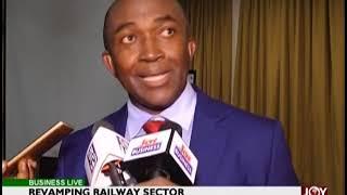 Business Live on JoyNews (19-9-18)