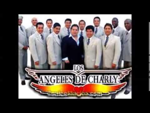 Atrapado En Tus Redes   ANGELES DE CHARLY Matias AC 2015