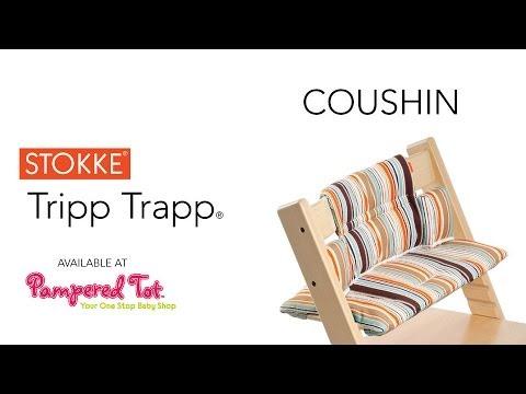 stokke tripp trapp assembly instructions