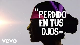 Don Omar - Perdido En Tus Ojos (Lyric Video) ft. Natti Natasha thumbnail