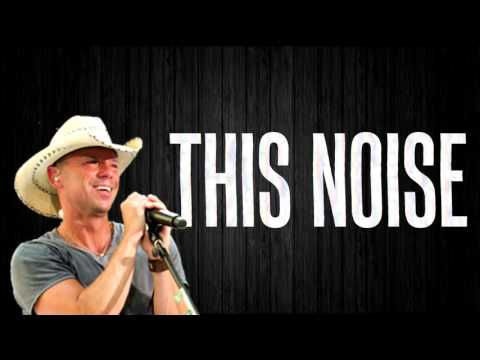 Kenny Chesney - Noise (Official Lyrics Video)