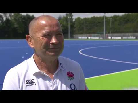 England Rugby Meets England Hockey!