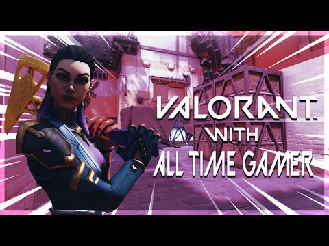 VALORANT Done ! Minecraft One Block Now!