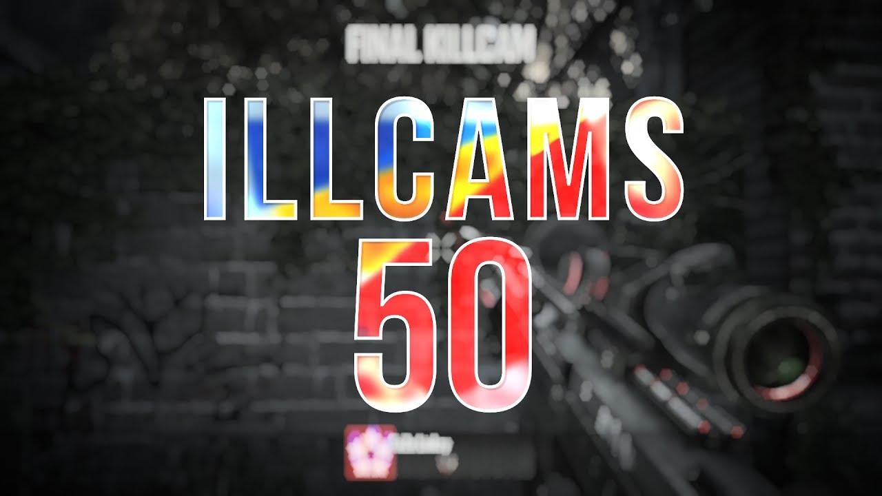 Illcams 50
