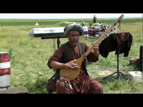 Turkmen of Afghanistan ᴴᴰ