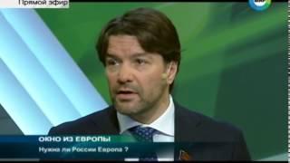СЛОВО ЗА СЛОВО: Останется ли Россия в Совете Европы