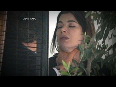 Nigella Lawson Husband Investigation: Photog Recalls '27 Minutes Of Madness'