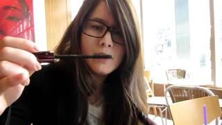 NudeCos Review - Moving Mascara (Camila Kawata) Thumbnail