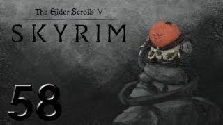 Путешествие TES: Skyrim: #58 Черная звезда