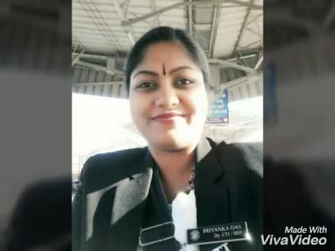 Women TC INDIAN RAILWAY IRTCSO