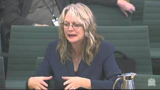 uk parliament hoc energy and climate change committee