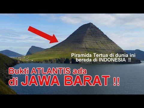Episode 37 - Misteri Indonesia Situs Gunung Padang