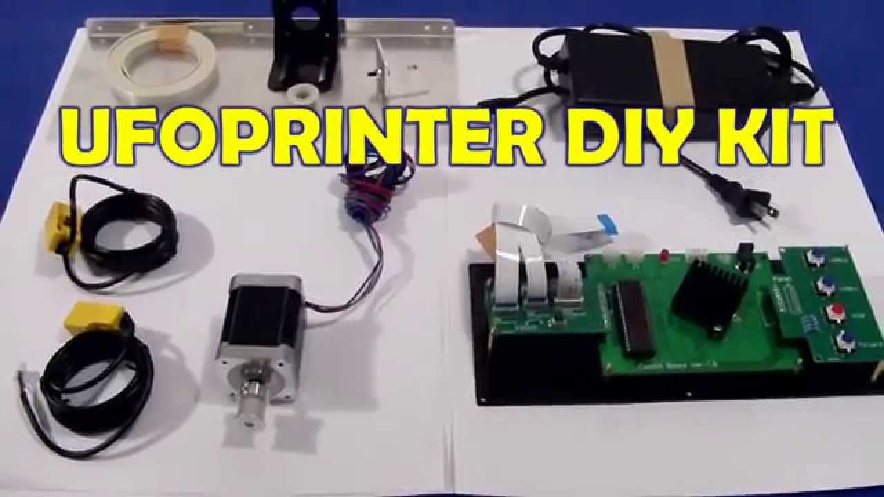 Electronics Kit For Diy Dtg Printer Industrial Mcu Controller Only Electronic Watchdog Electronix 200 Free Rip As Gift Youtube