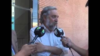 nstor busso medida cautelar y recurso de amparo contra la intervencin de afsca