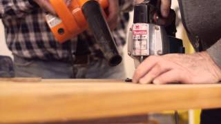 Ipswich Men's Shed - Brian's Story