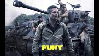 This Is My Home - Fury