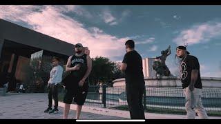 UNDER SIDE 821 - AMOR AL BARRIO (video oficial)