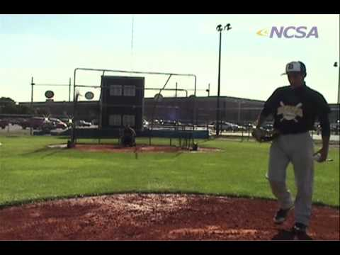 Joe Drago Recruiting Video