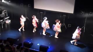 ひまわり / 青春!トロピカル丸 2015年1月30日に渋谷のTSUTAYA O-WESTで...