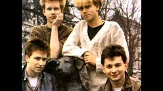 Depeche Mode - Nothing to fear