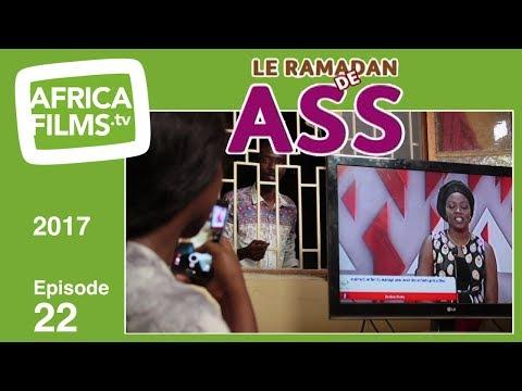 Le Ramadan De Ass 2017 - épisode 22