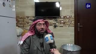 """""""المجللة"""".. طبق تراثي يميز أجواء العيد في معان - (7-6-2019)"""